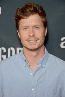 Anders Holm. Director of Workaholics - Season 3