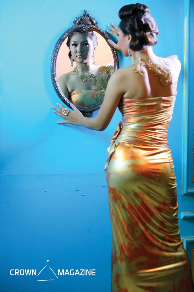 Myanmar sexy actress