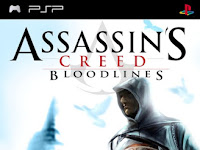 Assassins Creed Bloodlines PSP Terbaru