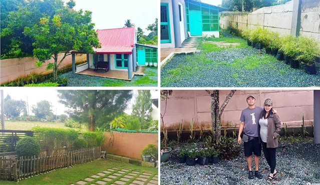 Chito Miranda and Wife Neri Shares Their New House in Tagaytay!