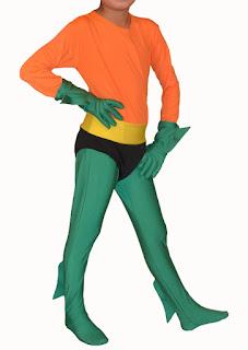 jual kostuma anak superhero aquaman