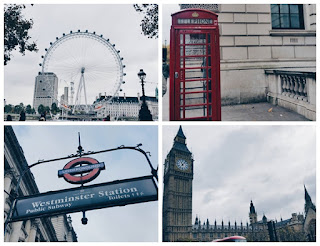 Clothes & Dreams: Instadiary: One day in London