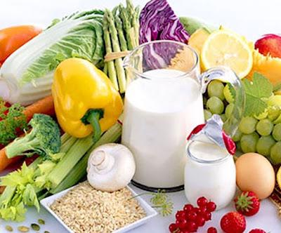 makanan sehat yang sangat baik untuk ibu hamil muda