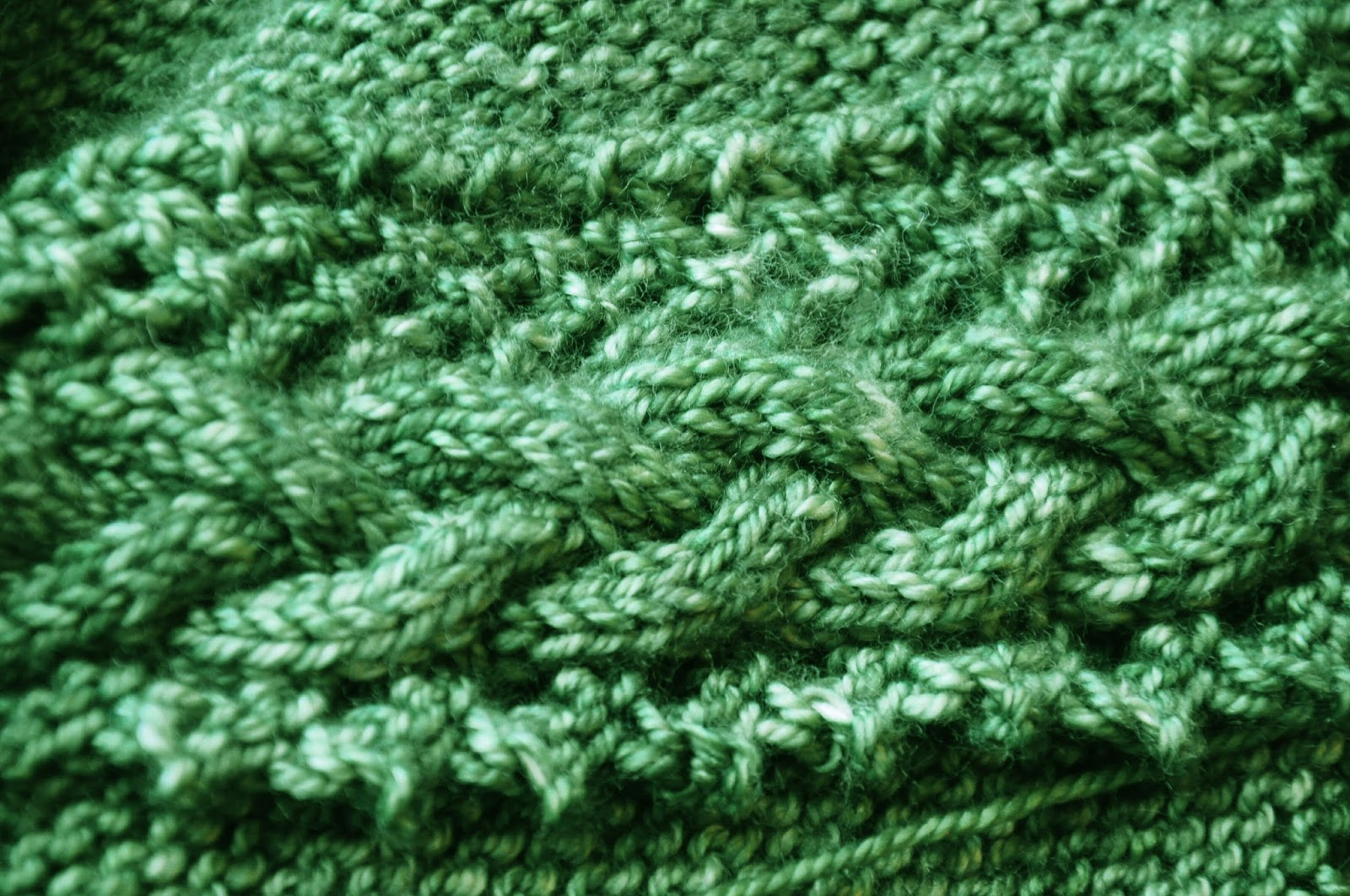 First Knit French Cancan