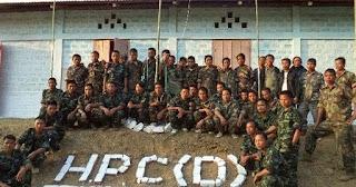 HPC-D peace talks to resume on Wednesday