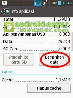 Mengatasi Unfortunately Google Play Store Gapps has been stoped