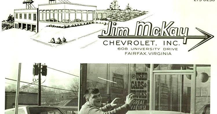 Annualmobiles Jim Mckay Chevrolet Inc