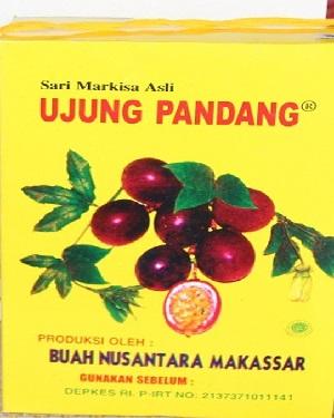 Sari Markisa Asli Makassar