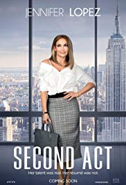Watch Second Act Online Free 2018 Putlocker
