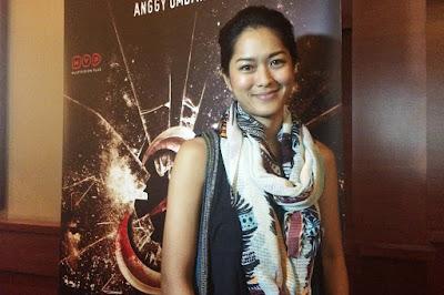 Profil lengkap Prisia Nasution