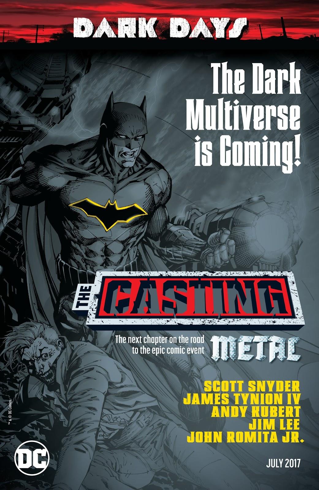 Read online Deathstroke (2016) comic -  Issue #21 - 2