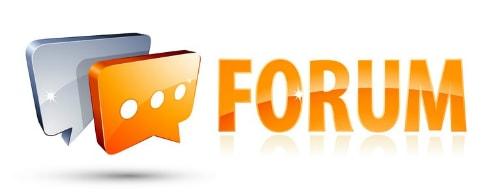 Tạo forum hỏi đáp đơn giản cho blogspot
