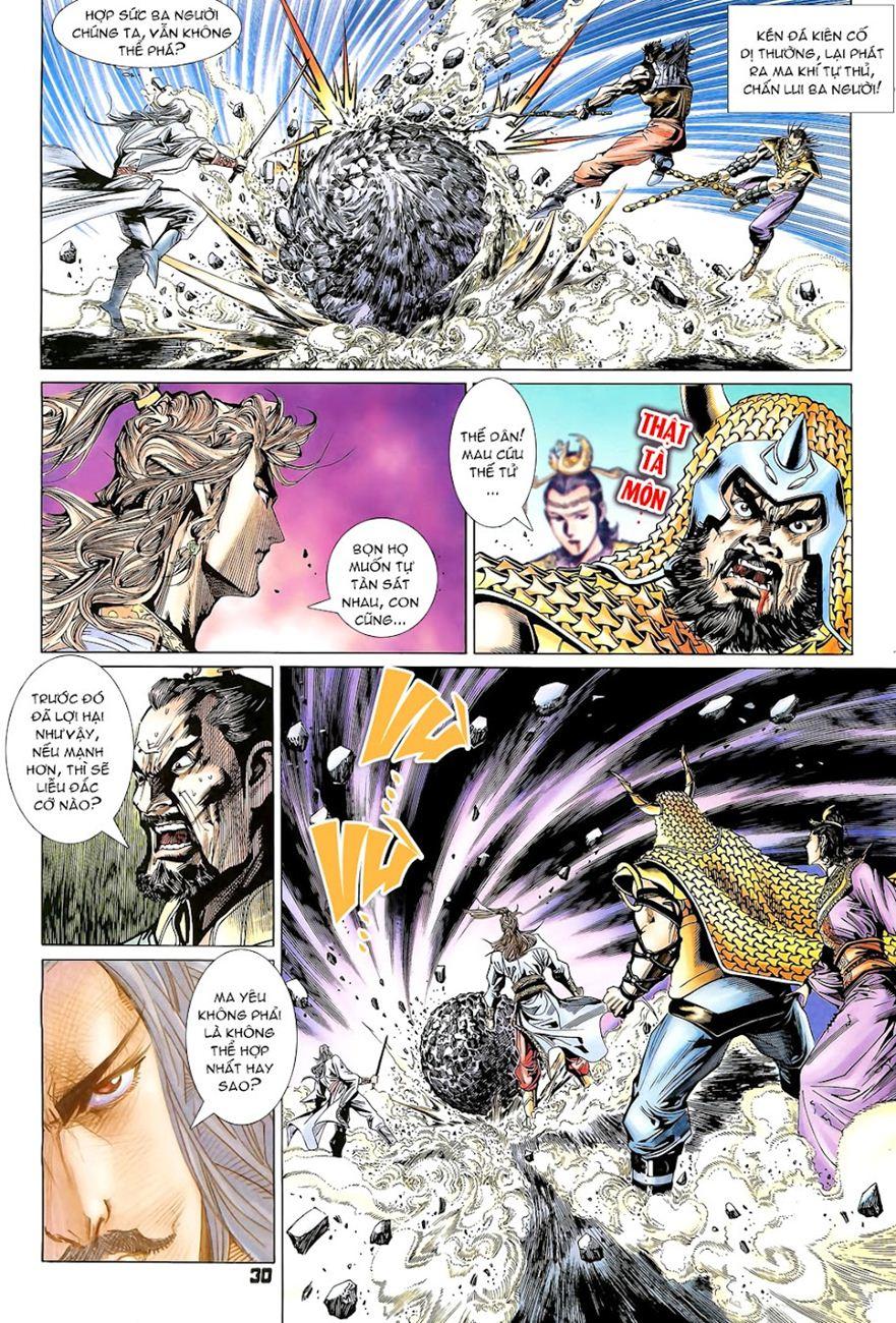 Đại Đường Uy Long chapter 83 trang 6