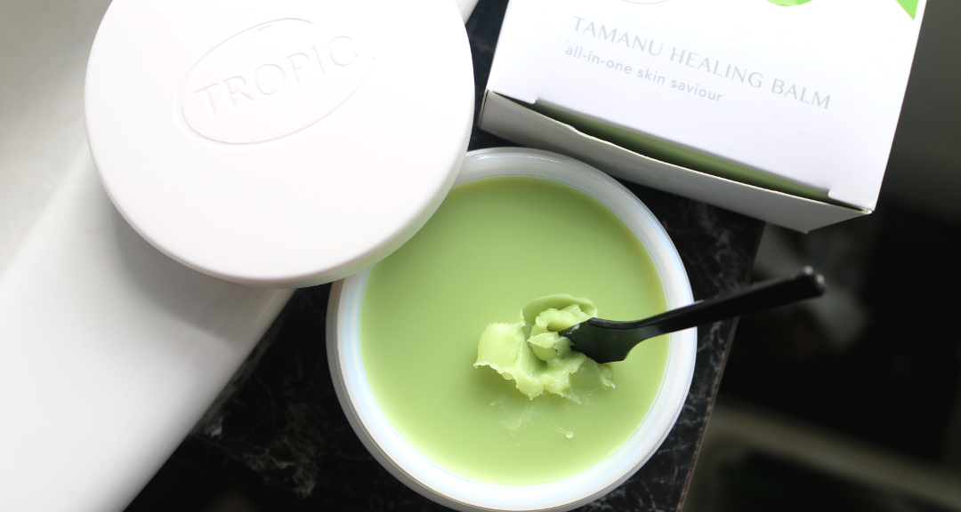 Tropic Tamanu Healing Balm - Top 10 Ways To Use It
