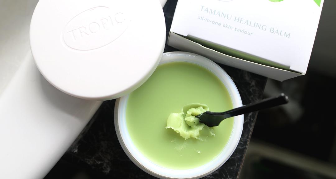 Tropic Tamanu Healing Balm - Top 10 Ways To Use It