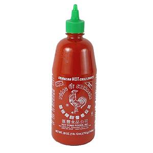 Asian Hot Sauce 93