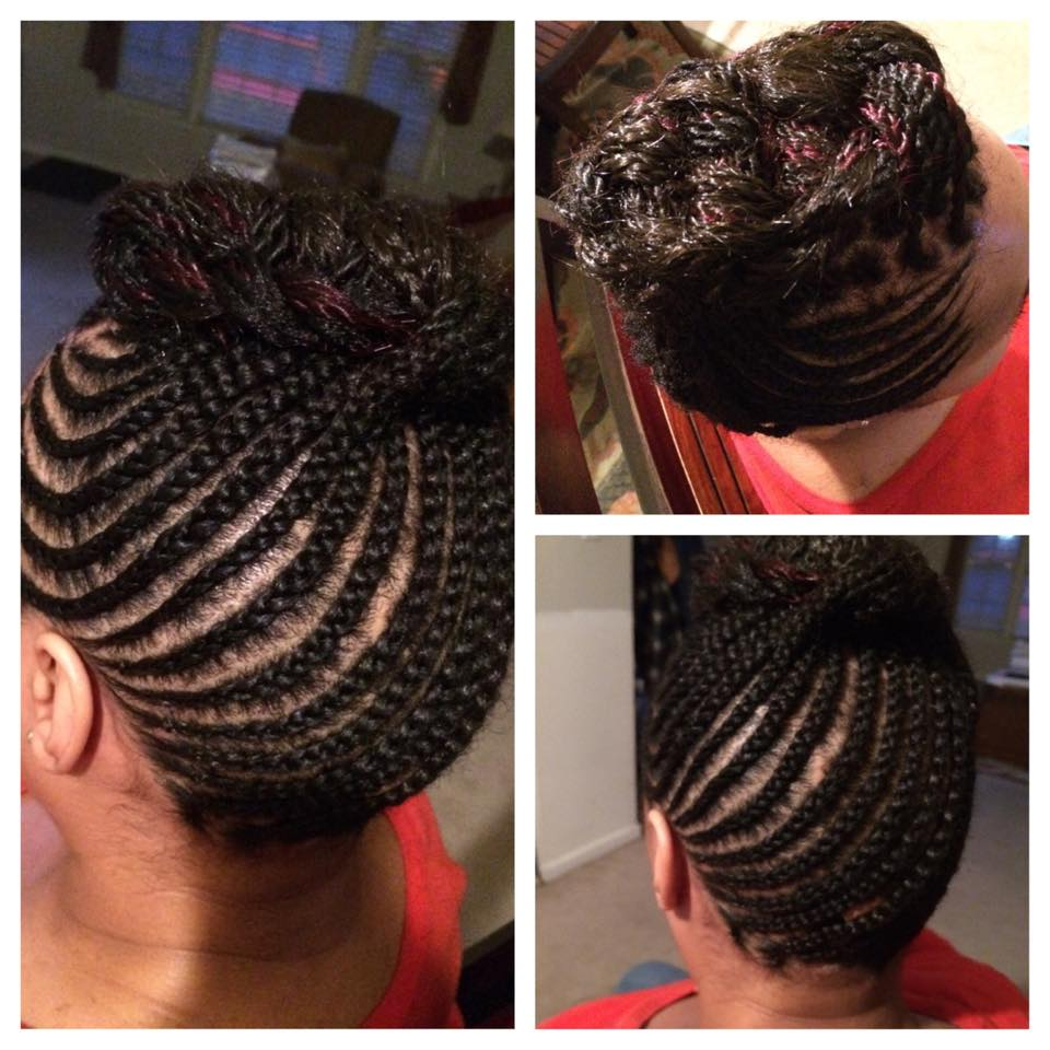 Destiny Braids Mobile Braiding And Weaving Services