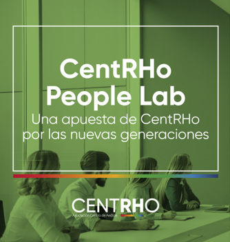 Colaboro con CentRHo People Lab