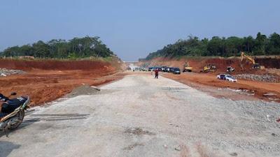 Daftar Jalan Tol Fungsional di Jawa dan Sumatera untuk Mudik 2018