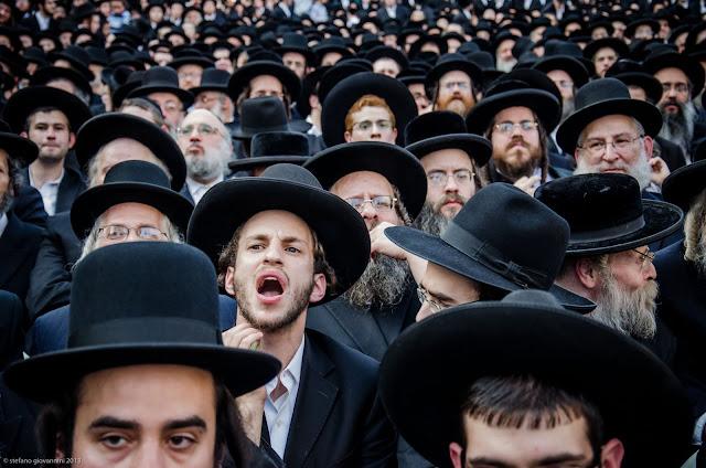 Terkuak Fakta, Mengapa Orang Yahudi Tak Mau Mengikuti Rasulullah