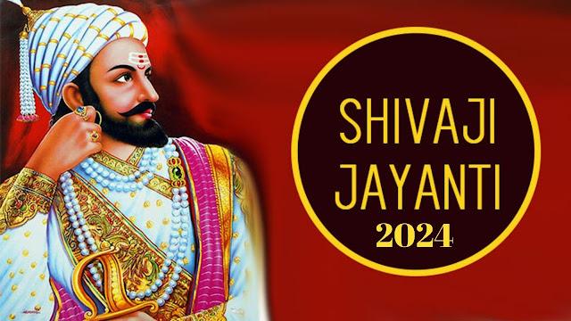 Shivaji Jayanti in 2024-2025, When, Chhatrapati Shivaji Jayanti, How is Celebrated