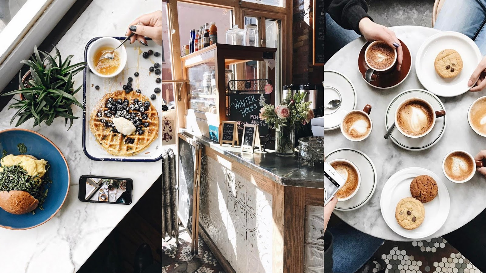 7 NYC instagram accounts to follow - maddietsang