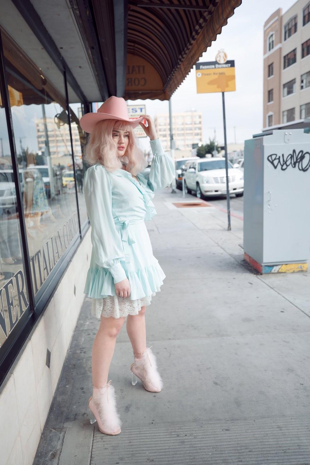 Selkie: Meet Laney | Jackie O My