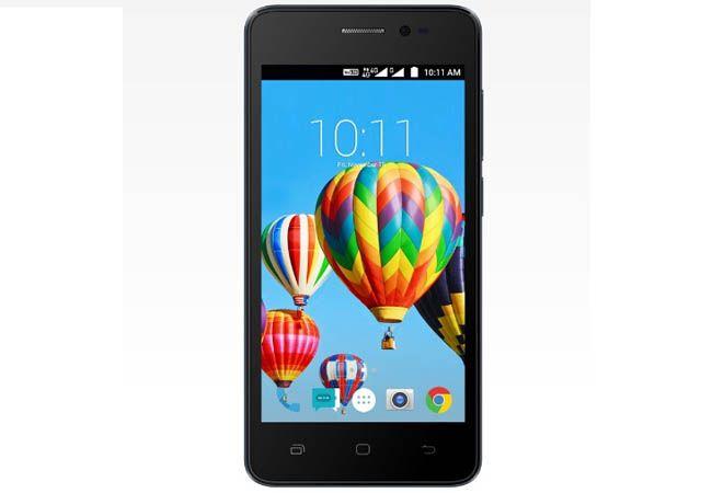 Smartfren Andromax B Smartphone Android Dibawah 1 Juta yang Masih Bisa Diandalkan!