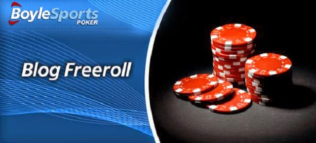 poker freeroll pw
