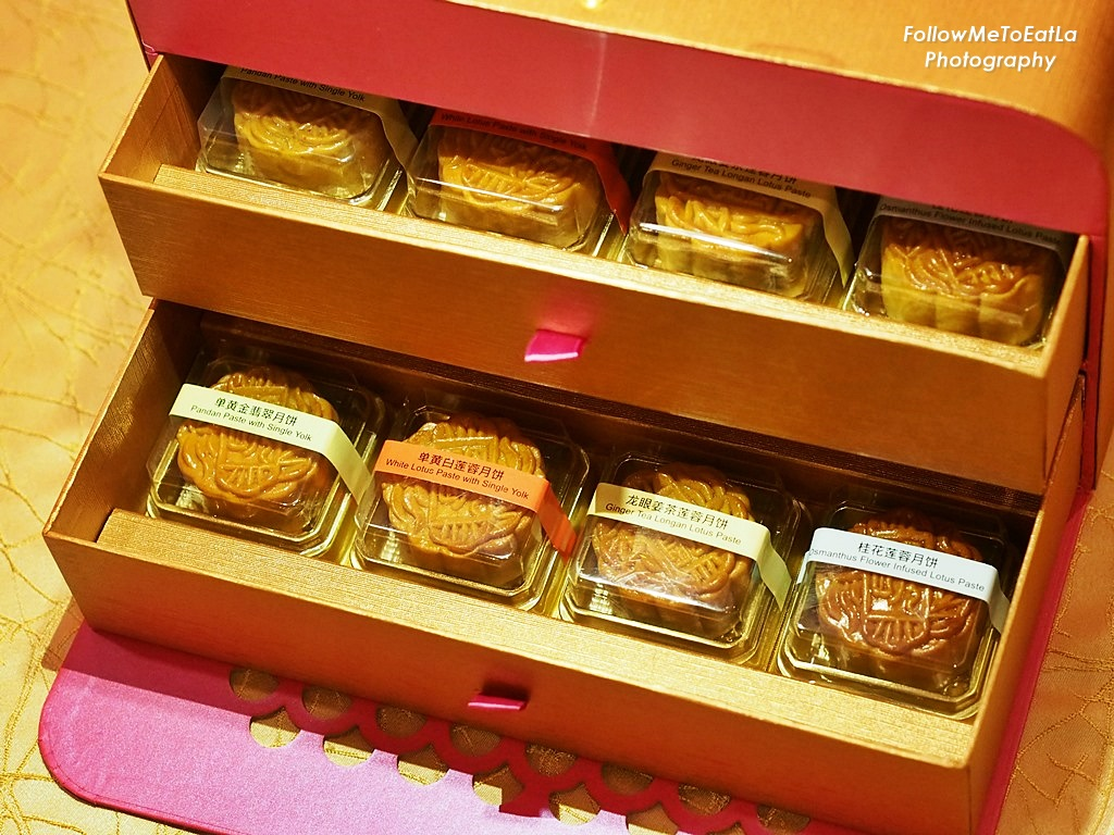 Follow Me To Eat La Malaysian Food Blog Mooncakes Mid Autumn