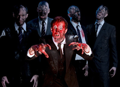 Descending Through Ashes: nuovo album per i Mr.Death