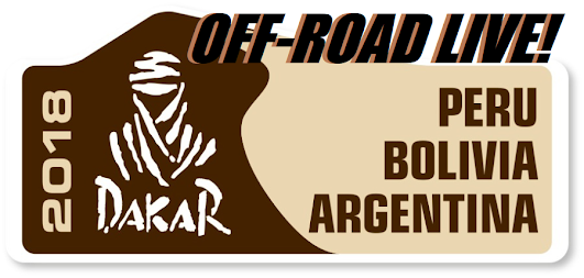 OFF-ROAD LIVE!