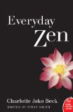 Book Review of Everyday Zen by Charlotte Joko Beck