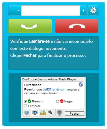 Ligação Gratis Pela Internet