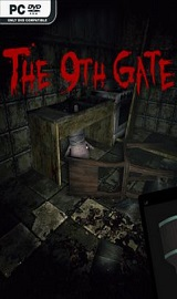 The 9th Gate - The 9th Gate-PLAZA