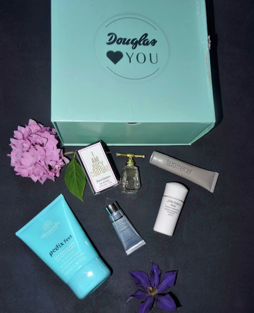 Douglas Box of Beauty Juni 2016 - Inhalt