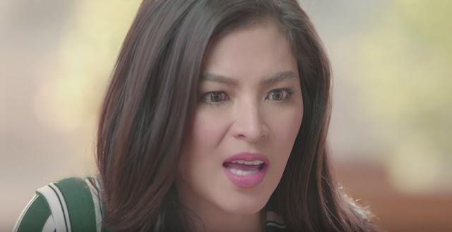Angel Locsin For Mang Inasal Pinoy Halo-halo!