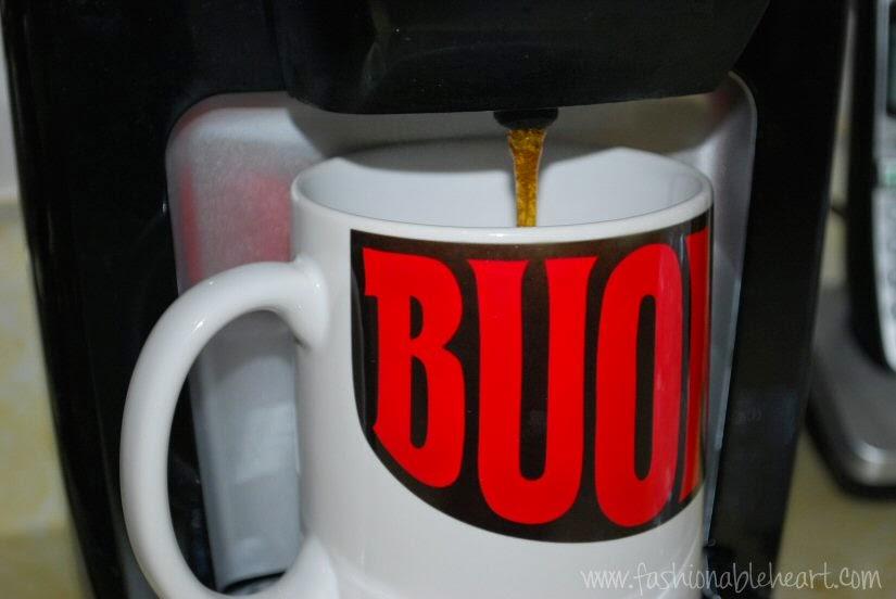 giveaway coffee lavazza k-cups keurig