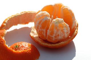 Différences entre mandarines et clémentines