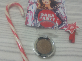 Flormar Daily Party Eyeshadow