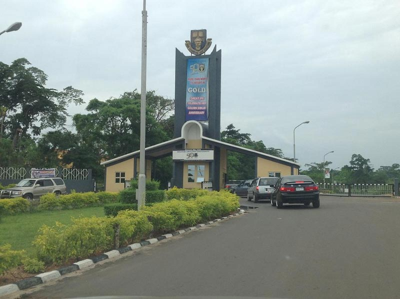 Obafemi Awolowo University shuts down as workers protest