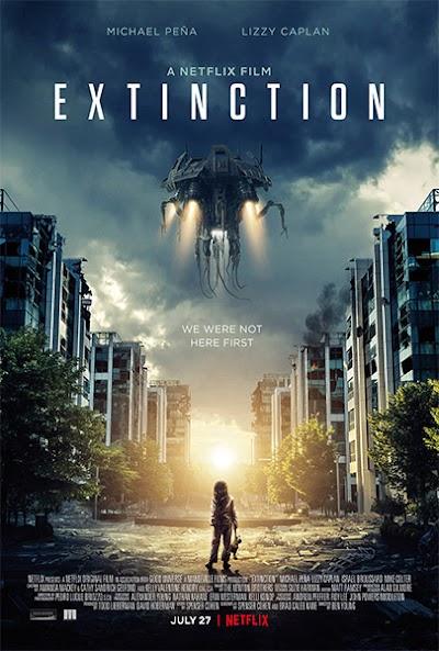 Extincion (gratis)