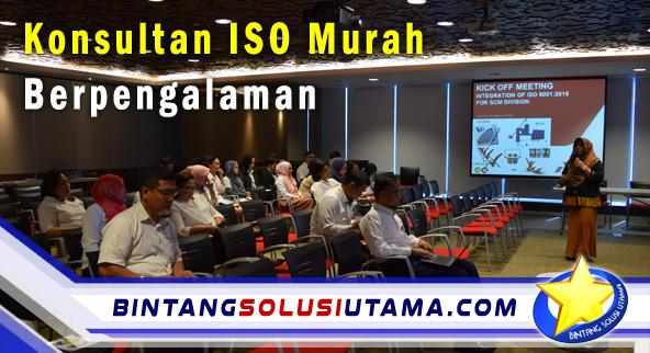 Konsultan Manajemen ISO, Konsultan ISO Murah, Biaya Konsultan ISO, Harga Jasa Konsultan ISO, Konsultan Sertifikasi ISO, Konsultan ISO 27001