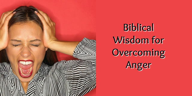 5 Tips for Biblical Anger Management