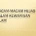 Macam-Macam Hijab Dalam Kewarisan Islam