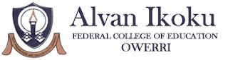 Alvan Ikoku Admisison Screening Registration 2016/2017 Announced