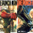 Dunia Chayoy: Download Kumpulan Volume Komik Onepunch-Man Lengkap