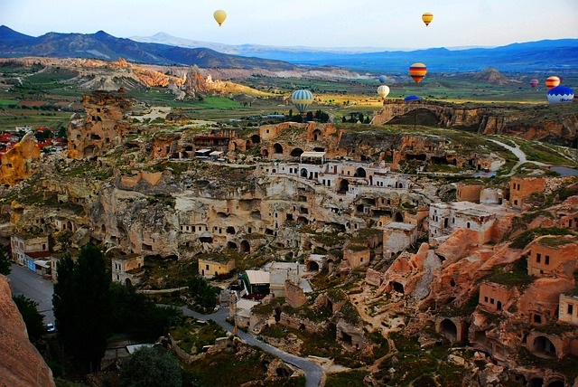 Cappadocia, cappadocia turkey, uçhisar, göreme, cappadocia places to visit, things to do in cappadocia, cappadocia house, cappadocia tour guide,