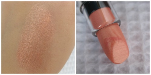 CIEN rossetto - swatches