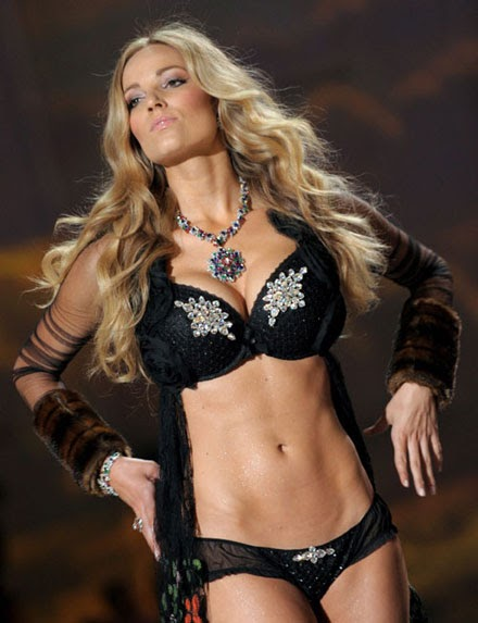Your NEWS: Victoria Secret Angel Kylie Bisutti